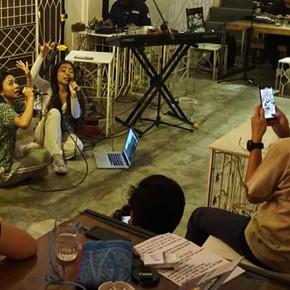 ALIEN CHILD // SUKSES HIPNOTIS 3 TITIK DI MINGGU PERTAMA EUPHORIA JAKARTA SHOWCASE TOUR 2020