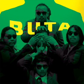 "AMALGAMA // SINGLE ""BUTA"""