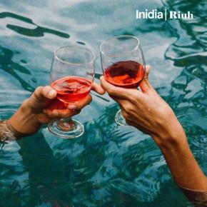 """INIDIA // MINI ALBUM """"RIUH"""""""