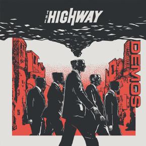 """THE HIGHWAY // MINI ALBUM """"DEMOS"""""""