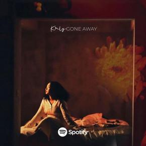 """KRLY // SINGLE """"GONE AWAY"""""""