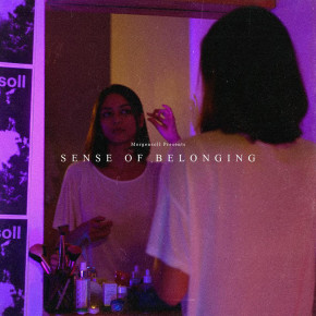 "MORGENSOLL // SINGLE ""SENSE OF BELONGING"""