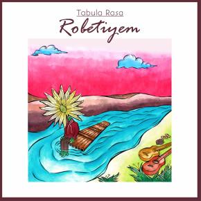 """ROBETIYEM // MINI ALBUM """"TABULA RASA"""""""