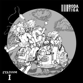 """RODA TIGA // MINI ALBUM """"STADIUM 1"""""""