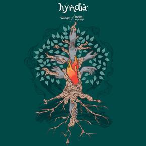 "HYNDIA // VIDEO SINGLE ""SEPERTI MEREKA"""