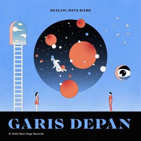 """DIALOG DINI HARI // SINGLE """"GARIS DEPAN"""""""