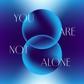 """HMGNC // SINGLE """"YOU ARE NOT ALONE"""""""