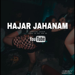"LIPS!! // VIDEO LIRIK ""HAJAR JAHANAM"""