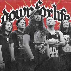 "DOWN FOR LIFE // VIDEO SINGLE ""APOKALIPTIKA"""