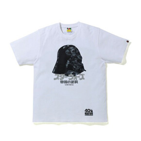 BAPE X STAR WARS // RAYAKAN HARI JADI KE-40 STAR WARS: THE EMPIRE STRIKES BACK