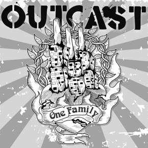"""OUTCAST // RILIS ULANG ALBUM """"ONE FAMILY"""""""