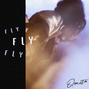 "QONITA // SINGLE ""FLY"""