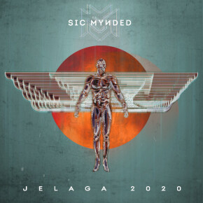 "SIC MYNDED // ALBUM ""JELAGA 2020"""
