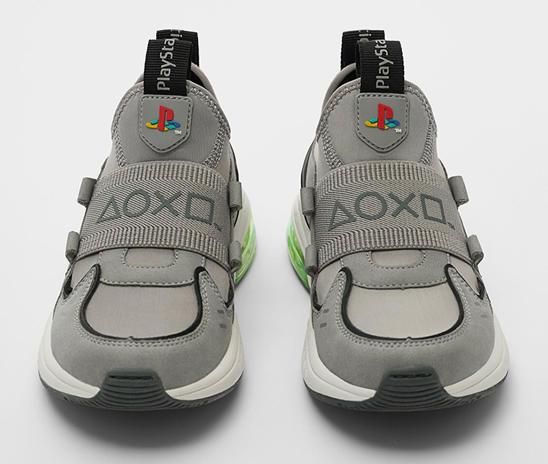 sony-zara-playstation-interactive-sneakers-front