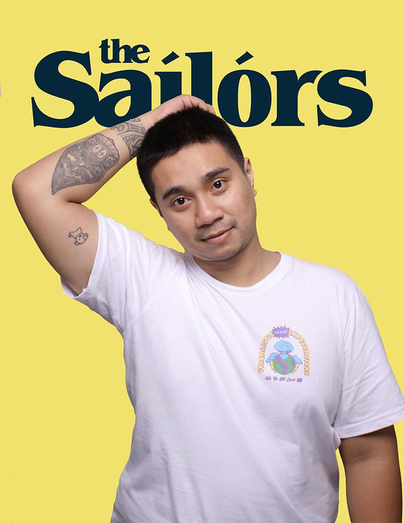 the-sailors