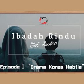 "TEATER SEBELAS // WEB SERIES MOKUMENTER ""IBADAH RINDU"""