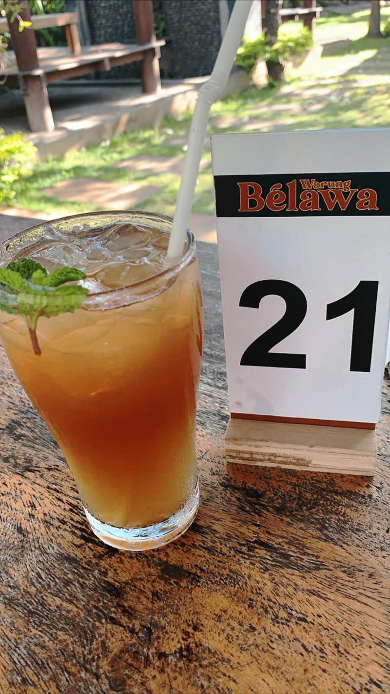 Warung-Belawa-Ice-Lychee-Tea