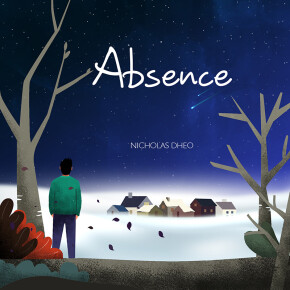 "NICHOLAS DHEO PUTRA // SINGLE ""ABSENCE"""