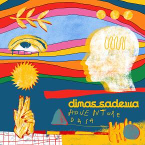 "DIMAS SADEWA // MINI ALBUM ""ADVENTURE DASA"""