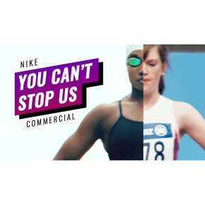 "NIKE // FAKTA DI BALIK FILM ""YOU CAN'T STOP US"""