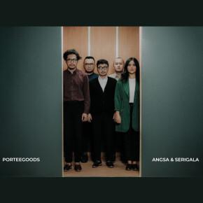 "PORTEE GOODS X ANGSA & SERIGALA // SEGERA LEPAS VIDEO MUSIK ""7 HARI"""