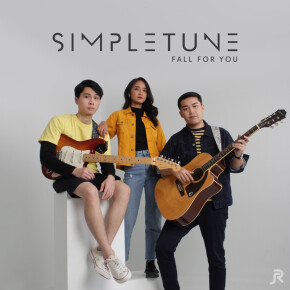 """SIMPLETUNE // SINGLE """"FALL FOR YOU"""""""
