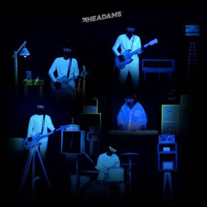 "THE ADAMS // VIDEO MUSIK ""ESOK"""