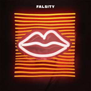 "EAS.Y // SINGLE ""FALSITY"""
