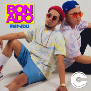 "BONADO // SINGLE ""RINDU"""