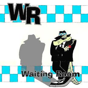 "WAITING ROOM // ALBUM ""WAITING ROOM"""