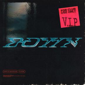 "DIPHA BARUS FT. CADE // SINGLE ""DOWN (VIP REMIX)"""