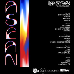 ASEAN MUSIC SHOWCASE FESTIVAL 2020