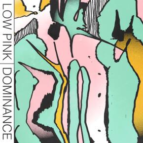 "LOW PINK // MINI ALBUM ""DOMINANCE"""