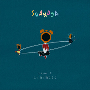 """SHANDYA // MINI ALBUM """"LINIMASA"""""""