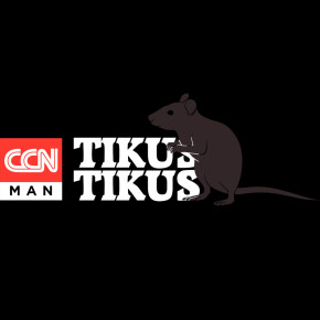 "COCONIGHTMAN // VIDEO SINGLE ""TIKUS-TIKUS"""