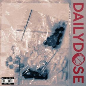 "DAILYDOSE // ALBUM ""ALL OF THIS FRUSTRATES ME BAD"""