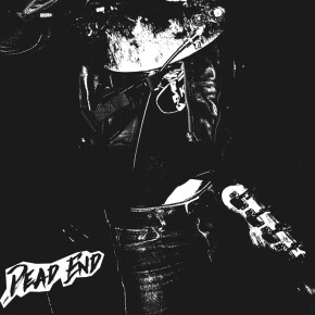 "DEAD END // MINI ALBUM ""SELF TITLED"""