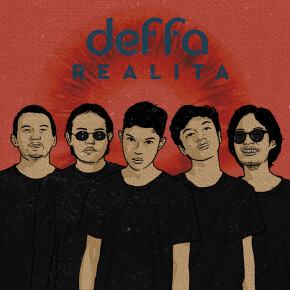 "DEFFA // ALBUM ""REALITA"""