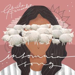 """GABRIELA FT. RHESA ADITYA DAN RADITYA // VIDEO MUSIK """"INSOMNIA SONG"""""""