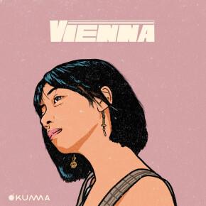 """OKUMMA // SINGLE """"VIENNA"""""""