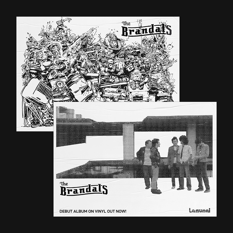 the brandals 1