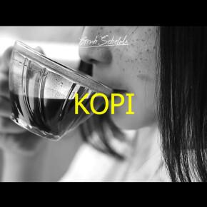 "GRUB SEBELAH FT. DAVID NATANAEL // SINGLE ""KOPI"""