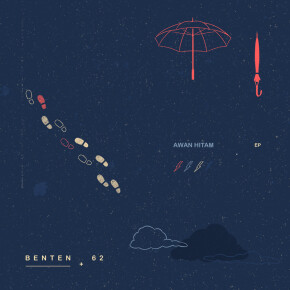 "BENTEN +62 // ALBUM ""AWAN HITAM"""