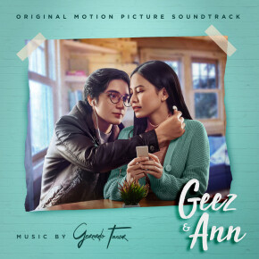 "GERARDO TANOR // ALBUM ""PERBEDAAN (OST. GEEZ & ANN)"""