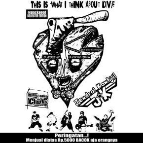 "JENDRAL KANTJIL // SEGERA RILIS ULANG MINI ALBUM ""THIS IS WHAT I THINK ABOUT LOVE"""