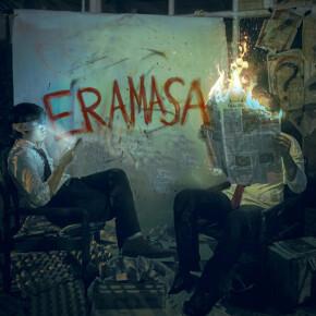 """MANUSIA AKSARA // SINGLE """"ERAMASA"""""""