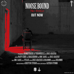 """NOOSE BOUND // VIDEO MUSIK """"THE NEEDLE"""""""