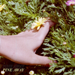 "GRIEF // SINGLE ""PINE AWAY"""