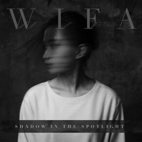 """WIFA // SINGLE """"SHADOW IN THE SPOTLIGHT"""""""