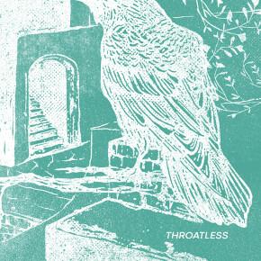 """AILLIS // SINGLE """"THROATLESS"""""""